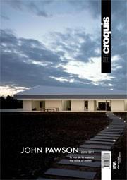 El Croquis 158. John Pawson 2006-2011