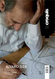 El Croquis 168/169. Alvaro Siza 2008-2013