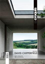 El Croquis 174-175. David Chipperfield 2010-2014