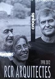 El Croquis RCR Arquitectes 1998 - 2012