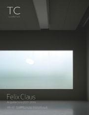 TC cuadernos 116-117. Felix Claus
