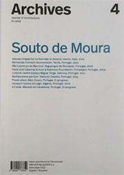 Archives 4. Souto De Moura