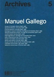 Archives 5. Manuel Gallego