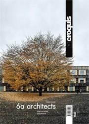El Croquis 192. 6a architects 2009-2017