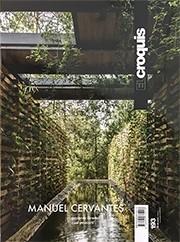 El Croquis 193. Manuel Cervantes 2011-2018