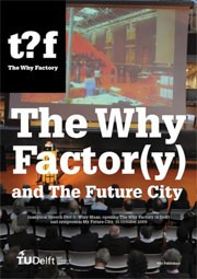 The Why Factor(y)
