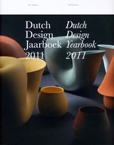 Dutch Design Jaarboek 2011