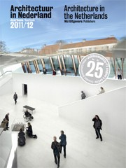Architectuur in Nederland 2011/2012
