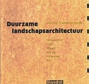 Duurzame landschapsarchitectuur