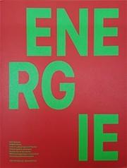 ENERGIE & RUIMTE