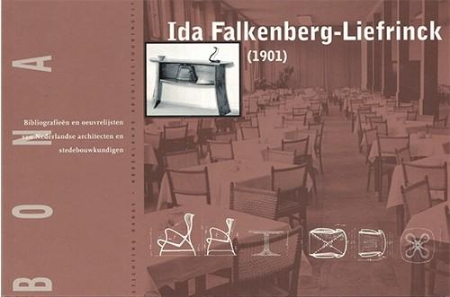 Ida Falkenberg-Liefrinck (1901)