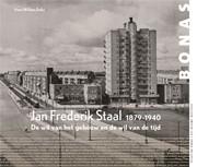 Jan Frederik Staal 1879-1940