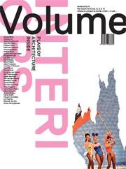 Volume 33. Interiors