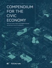 Compendium For The Civic Economy (herdruk)