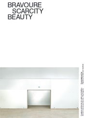 BRAVOURE SCARCITY BEAUTY