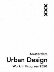 Amsterdam Urban Design