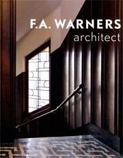 F.A. WARNERS. architect