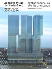 Architectuur in Nederland 2013/2014