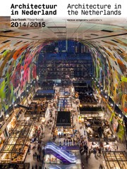 Architectuur in Nederland 2014/2015