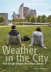 Weather in the City (ebook)