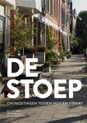 DE STOEP - ebook