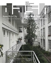 DASH 15. Huis Werk Stad