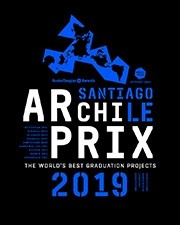 Archiprix International 2019 Santiago, Chili