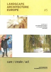 Landscape Architecture Europe #5
