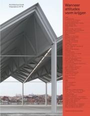 Architectuurboek Vlaanderen 2020