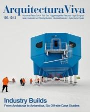 Arquitectura Viva 156. Industry Builds