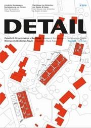 DETAIL 2019 09. Concept: Housing in Rural Areas - Wohnen im ländlichen Raum