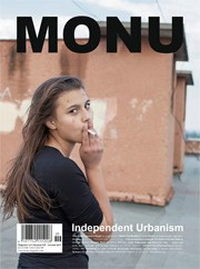 MONU 25. Independent Urbanism