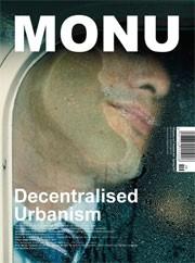 MONU 26. Decentralised Urbanism