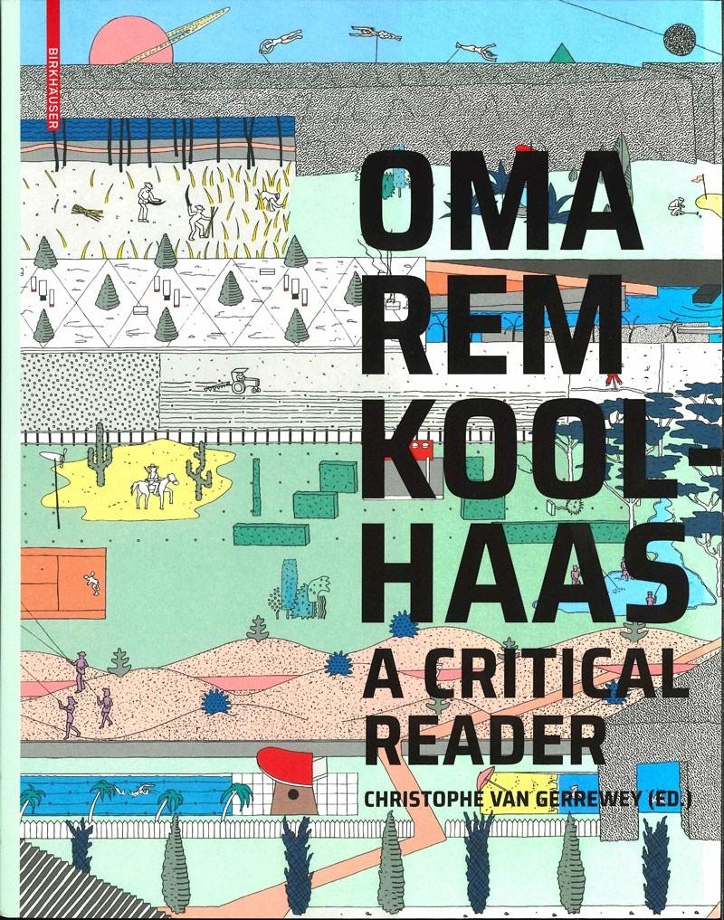 OMA / Rem Koolhaas