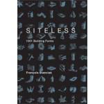 SITELESS. 1001 Building Forms | François Blanciak | 9780262026307