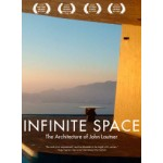 Infinite Space. The Architecture of John Lautner | DVD | Sara Sackner | 0884501276580