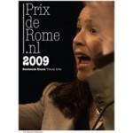 PrixdeRome.nl 2009