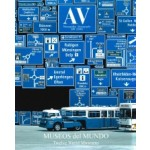 AV 139 MUSEOS del MUNDO. Twelve World Museums | Arquitectura Viva