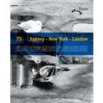 Topos 75. Sydney - London - New York