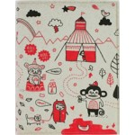 Gemma Correll's Welcome to the Circus Notebook