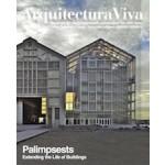 Arquitectura Viva 162. Palimpsests | Arquitectura Viva magazine