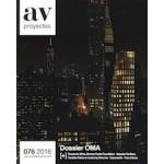 AV Proyectos 076. Dossier OMA |  2000000043838 | Arquitectura Viva |