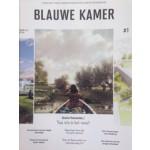 Blauwe kamer maart 2017 (01/2017) | BLAUWE KAMER