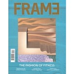 FRAME 117. Jul/Aug 2017. the fashion of fitness | FRAME magazine