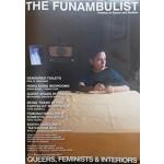 THE FUNAMBULIST 13. QUEERS, FEMINISTS, INTERIORS