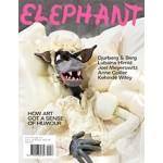 Elephant Magazine. Issue 33 winter 2017/2018 | ELEPHANT