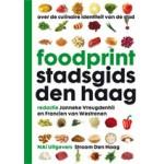 Foodprint. Stadsgids Den Haag | Over de culinaire identiteit van de stad | 9789056626976