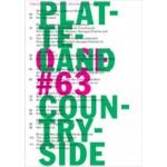 OASE 63. Countryside | Willemijn Lofvers, Marcel Musch | 9789056623586