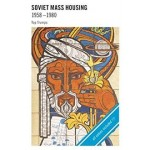 Soviet Mass Housing 1958-1980 | 9783869224435 | Dimitrij Zadorin | DOM Publishers