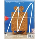 MacGuffin No 5. The Cabinet. The Life of Things | MacGuffin magazine | 9772405820040